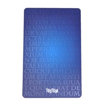 TOSTEM,トステム CAZAS追加用カードキー(アヴァントス専用デザイン)